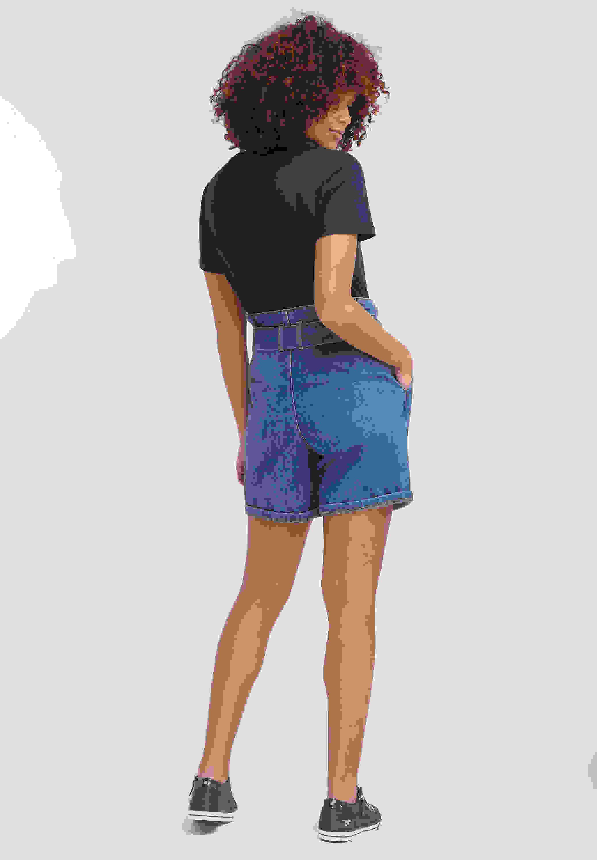 Hose Paperbag Short