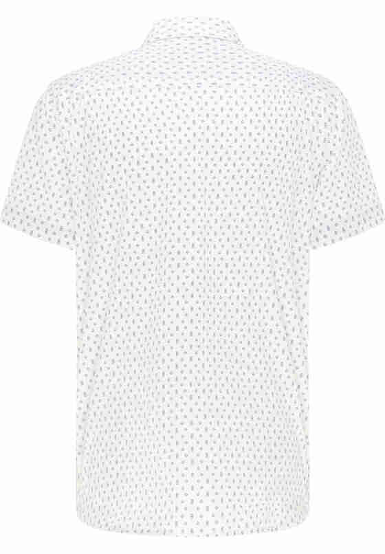 Hemd Baumwollhemd, Weiß, bueste