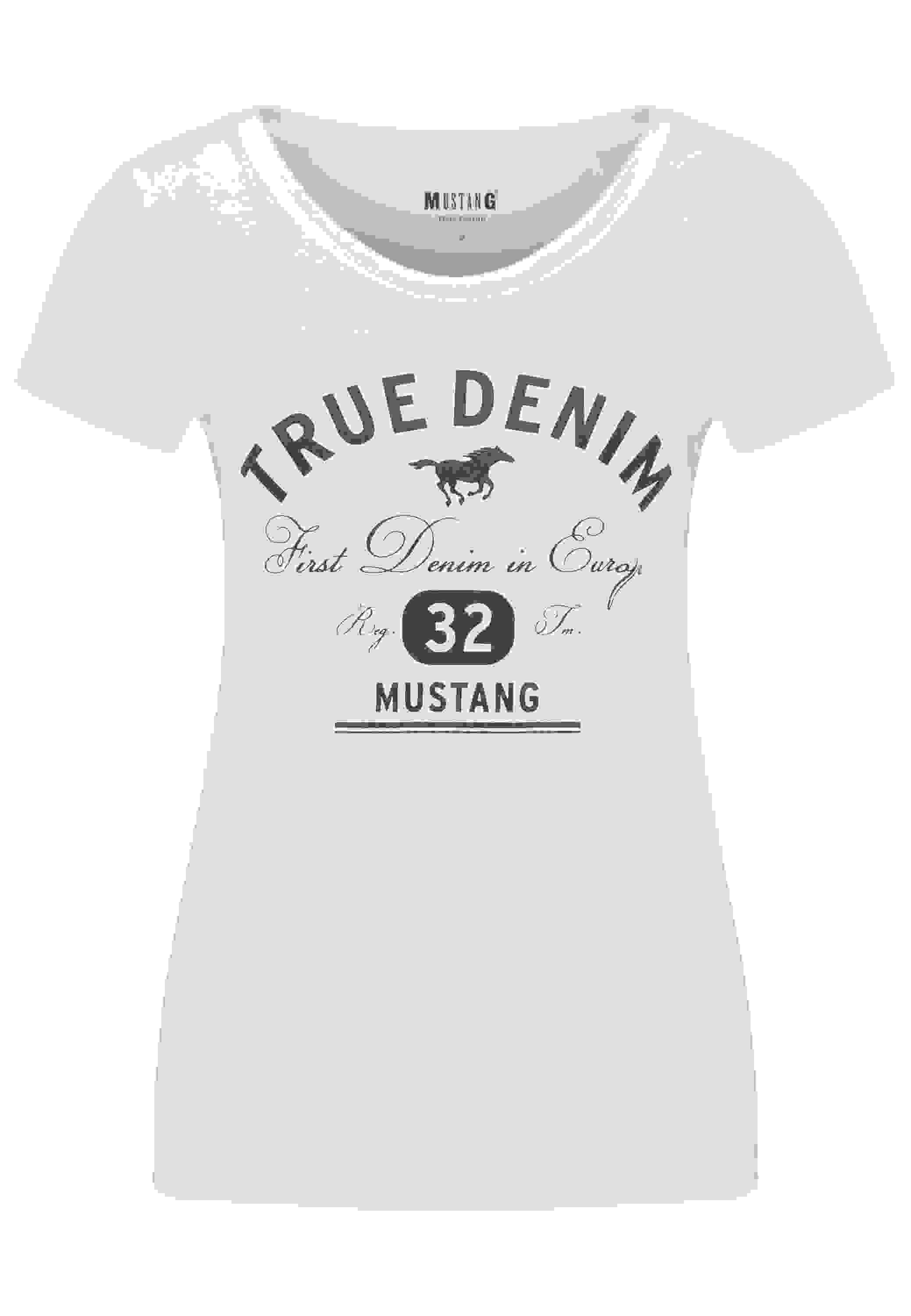 T-Shirt Label-Shirt