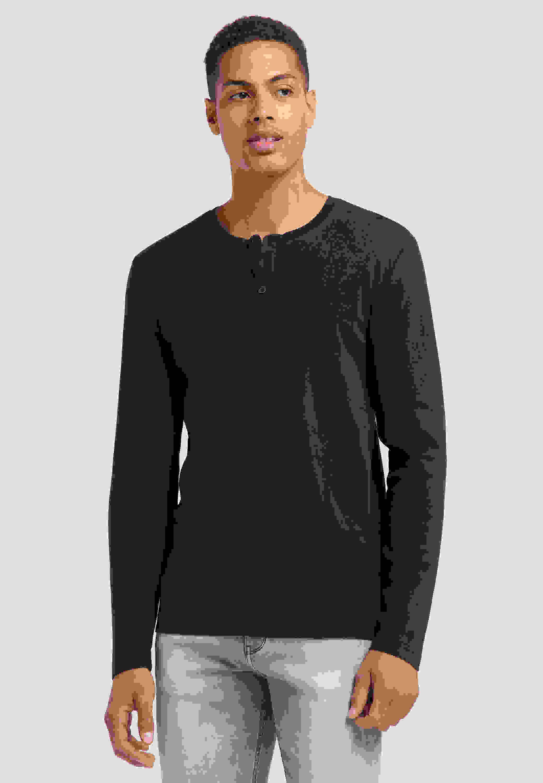 T-Shirt Adrian H Henley