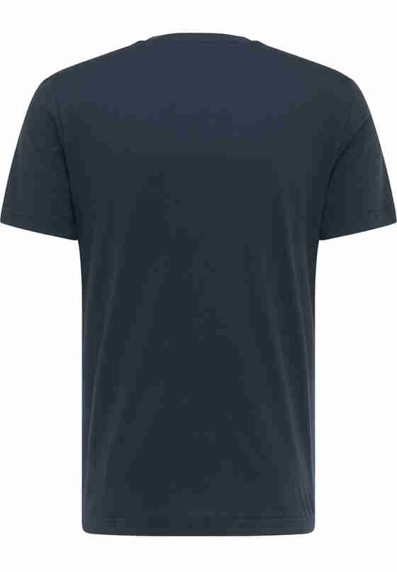 T-Shirt Logoshirt, Grau, bueste