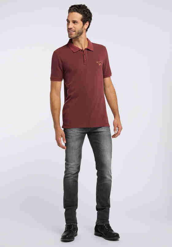 T-Shirt Patrick PC Polo, Rot, model