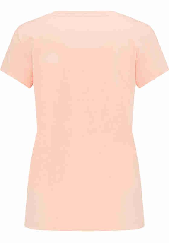 T-Shirt Alina C Print, Rosa, bueste