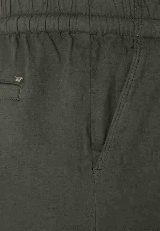 Hose Beach Shorts, Grün, bueste