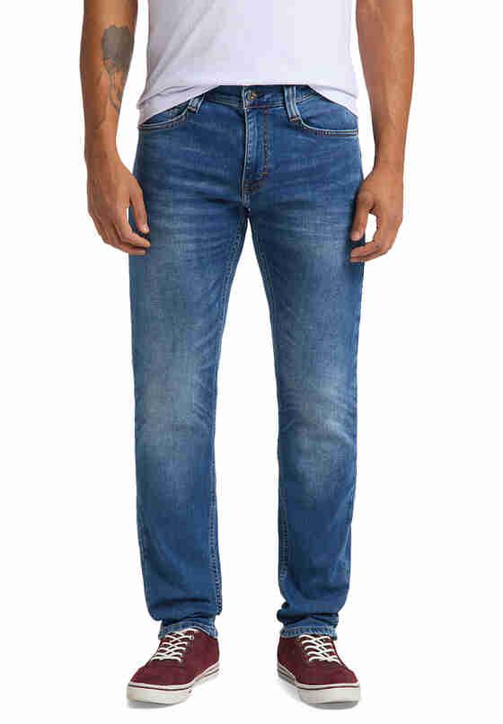 Hose Oregon Tapered K, Blau 313, model