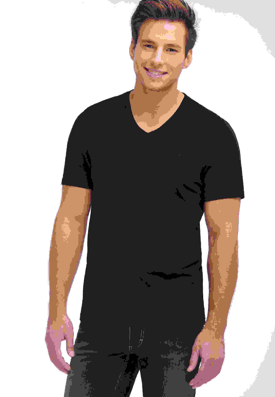 T-Shirt Shirt-Doppelpack