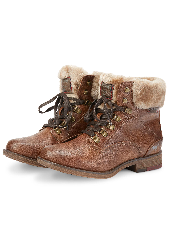 Mustang Schuhe Damen Winter (CV Magazine)