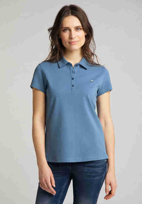 T-Shirt Alina PC Polo, Blau, model