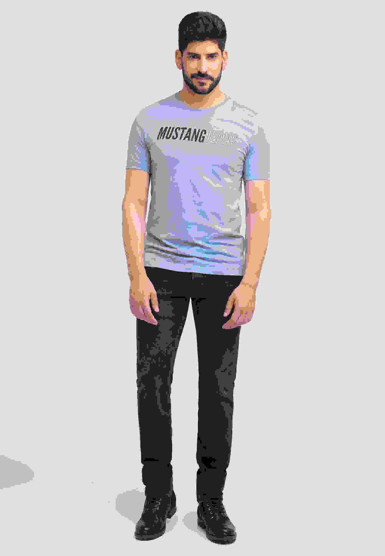 T-Shirt Alex C Print