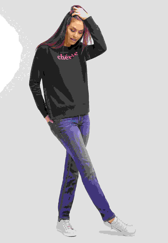 Sweatshirt Printed Sweat
