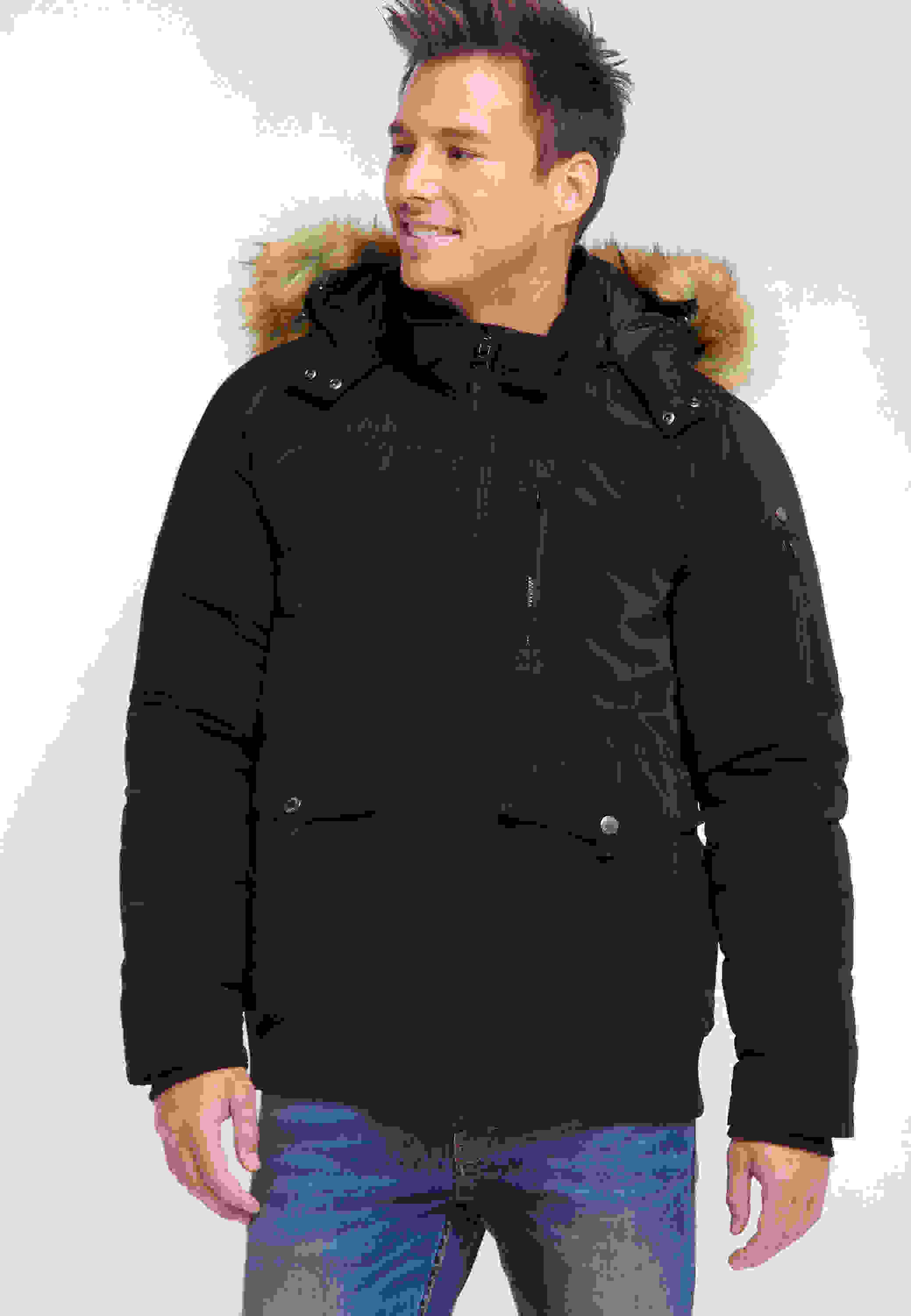Jacke Outdoorjacke