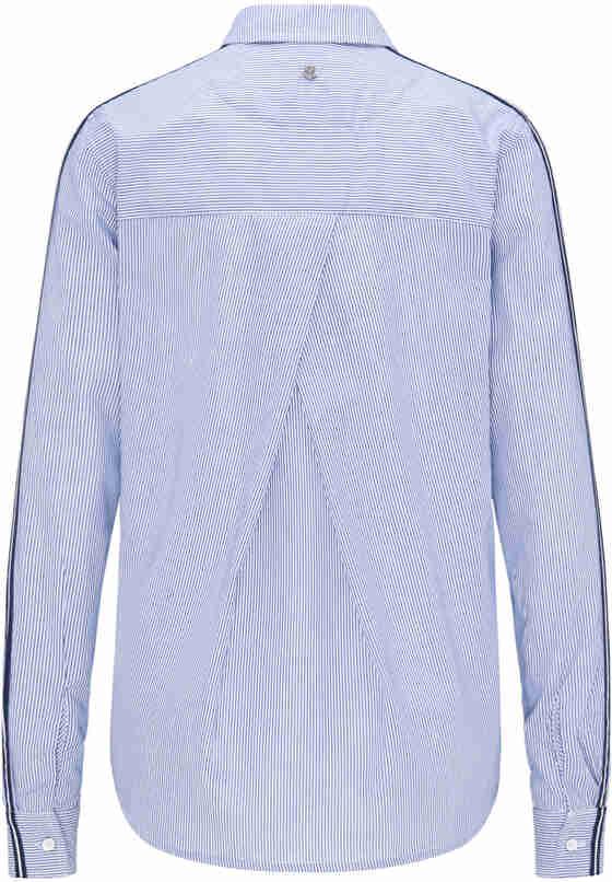 Bluse Edda KC Stripe, Blau, bueste