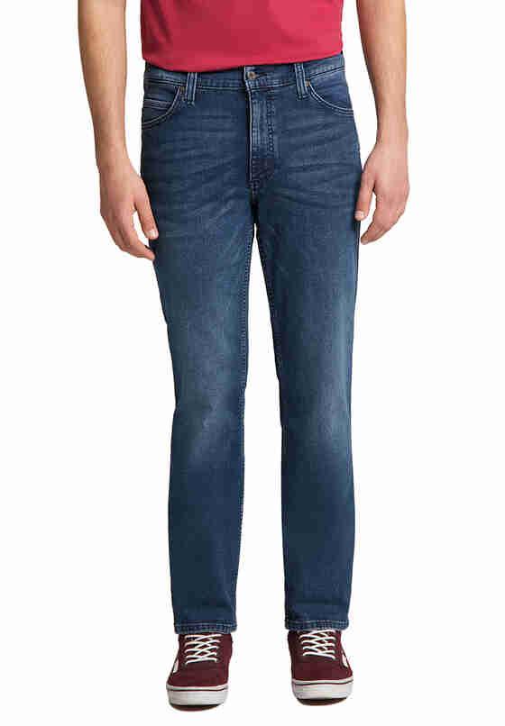 Hose Tramper, Blau 982, model