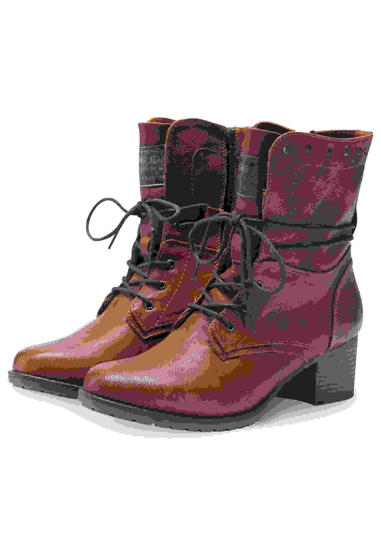 Schuh Stiefelette