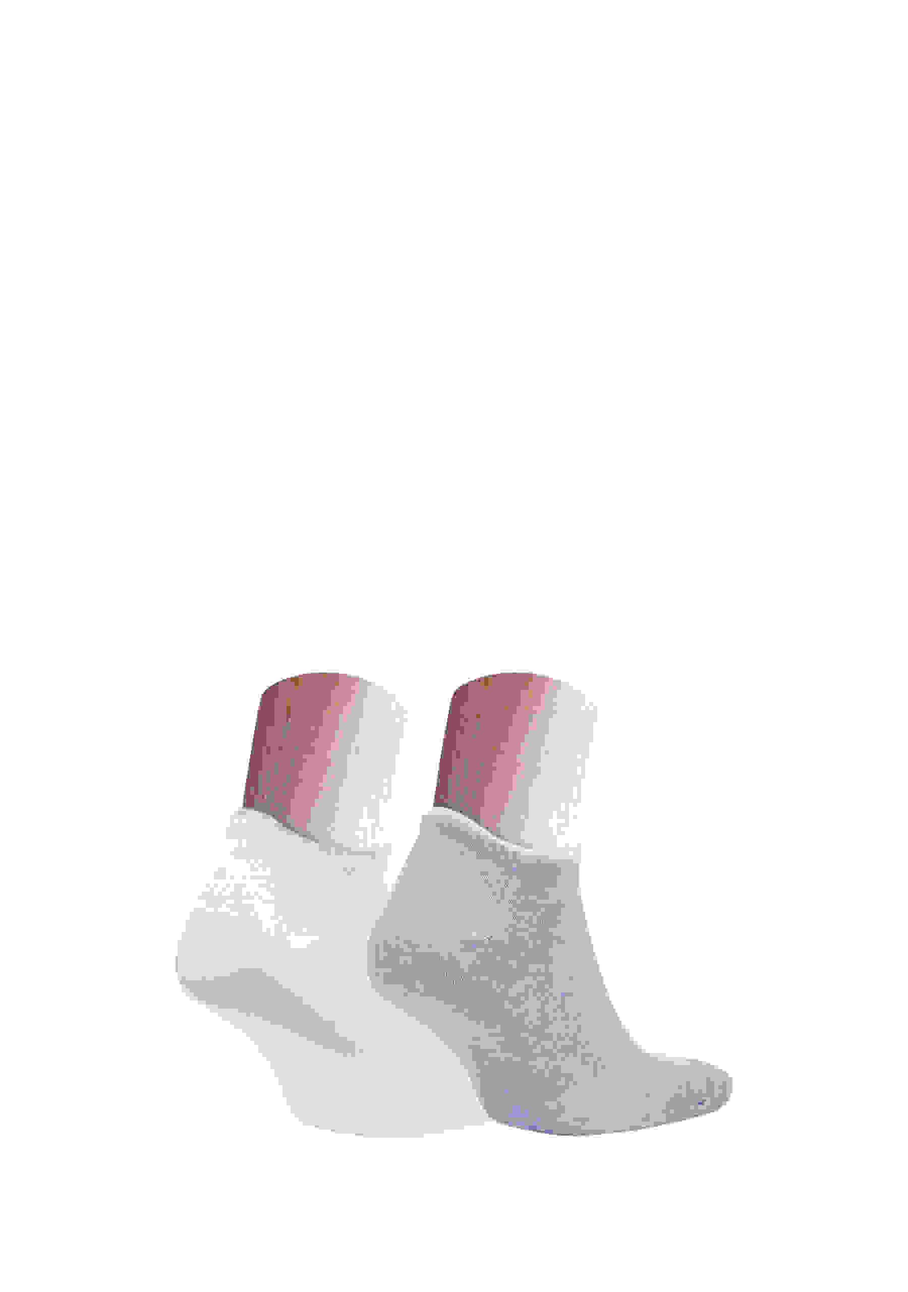 Accessoire 4x Socken