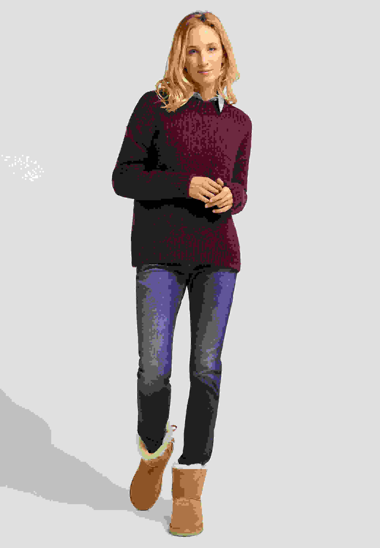 Sweater Carla C Soft Knit