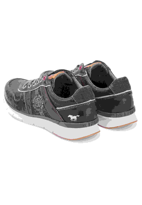 Schuh Schnürschuh