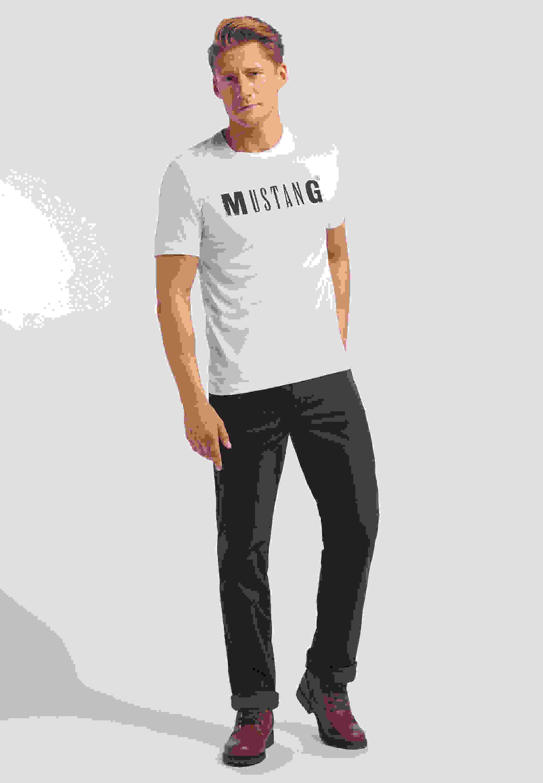 T-Shirt Alex C Logo