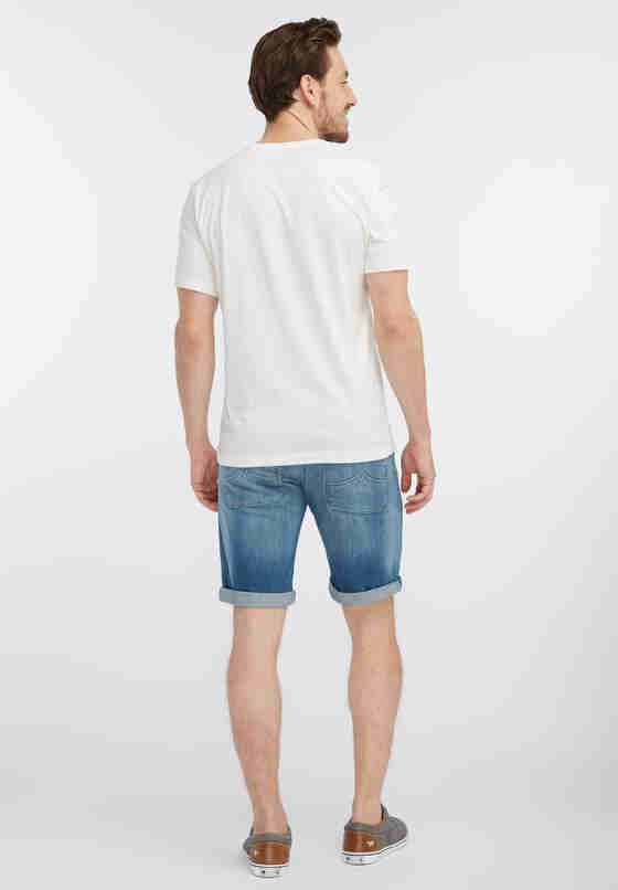 Hose 5-Pocket Short, Blau 783, model