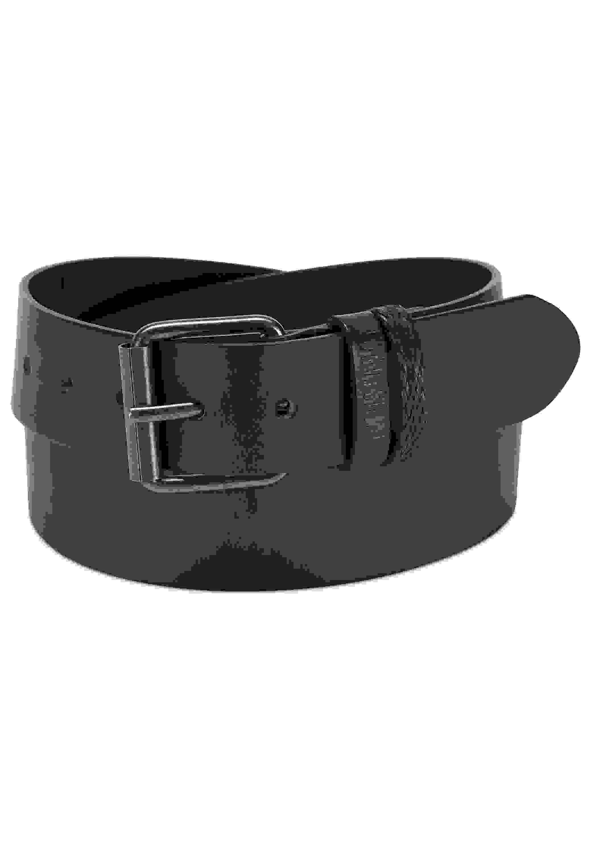 Accessoire Ledergürtel