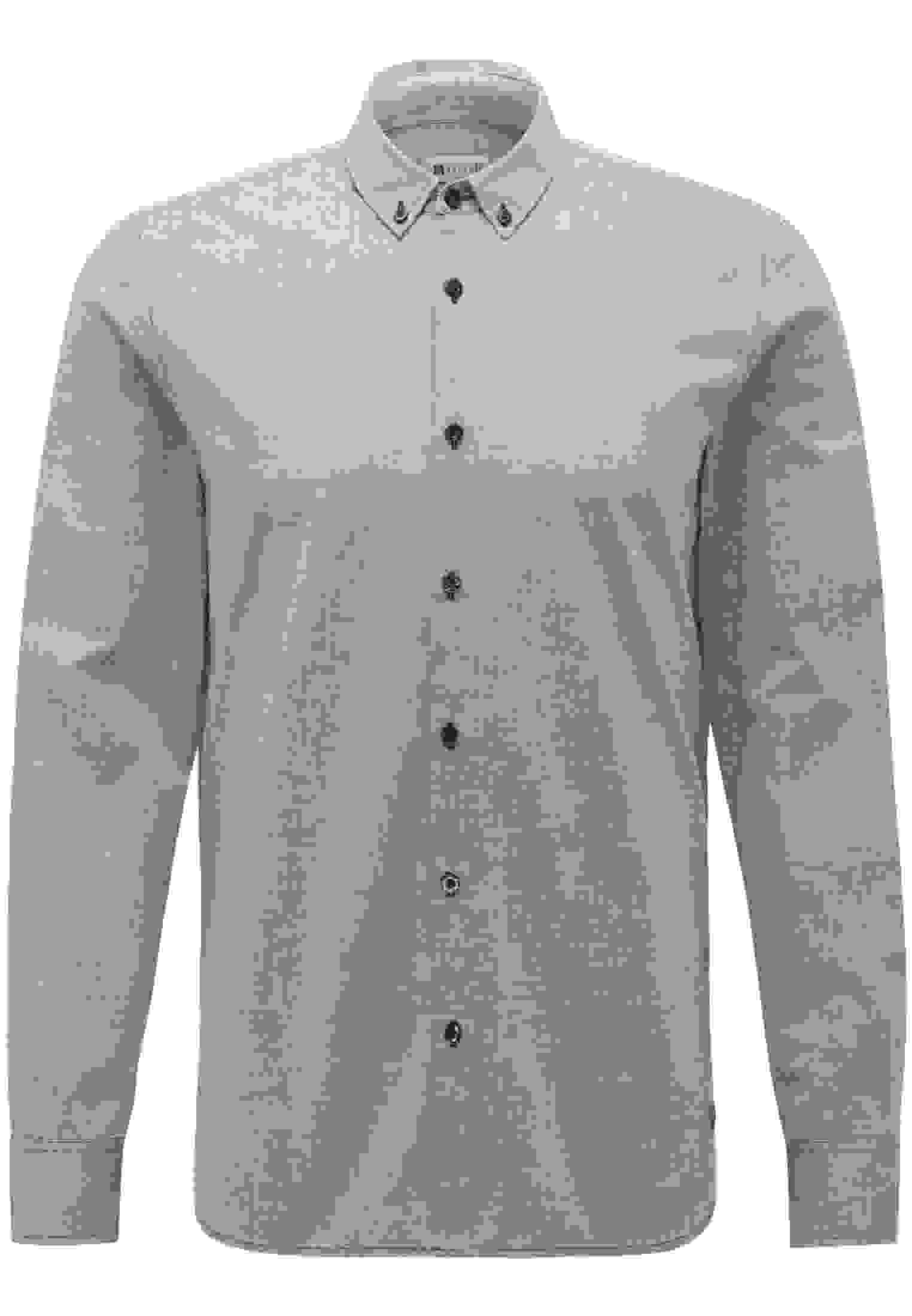 Hemd Button-down-Hemd