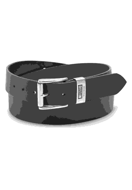 Accessoire 40mm Ledergürtel