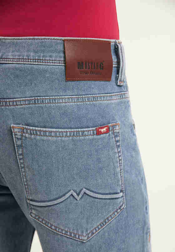 Hose Chicago Shorts Z, Blau 313, model