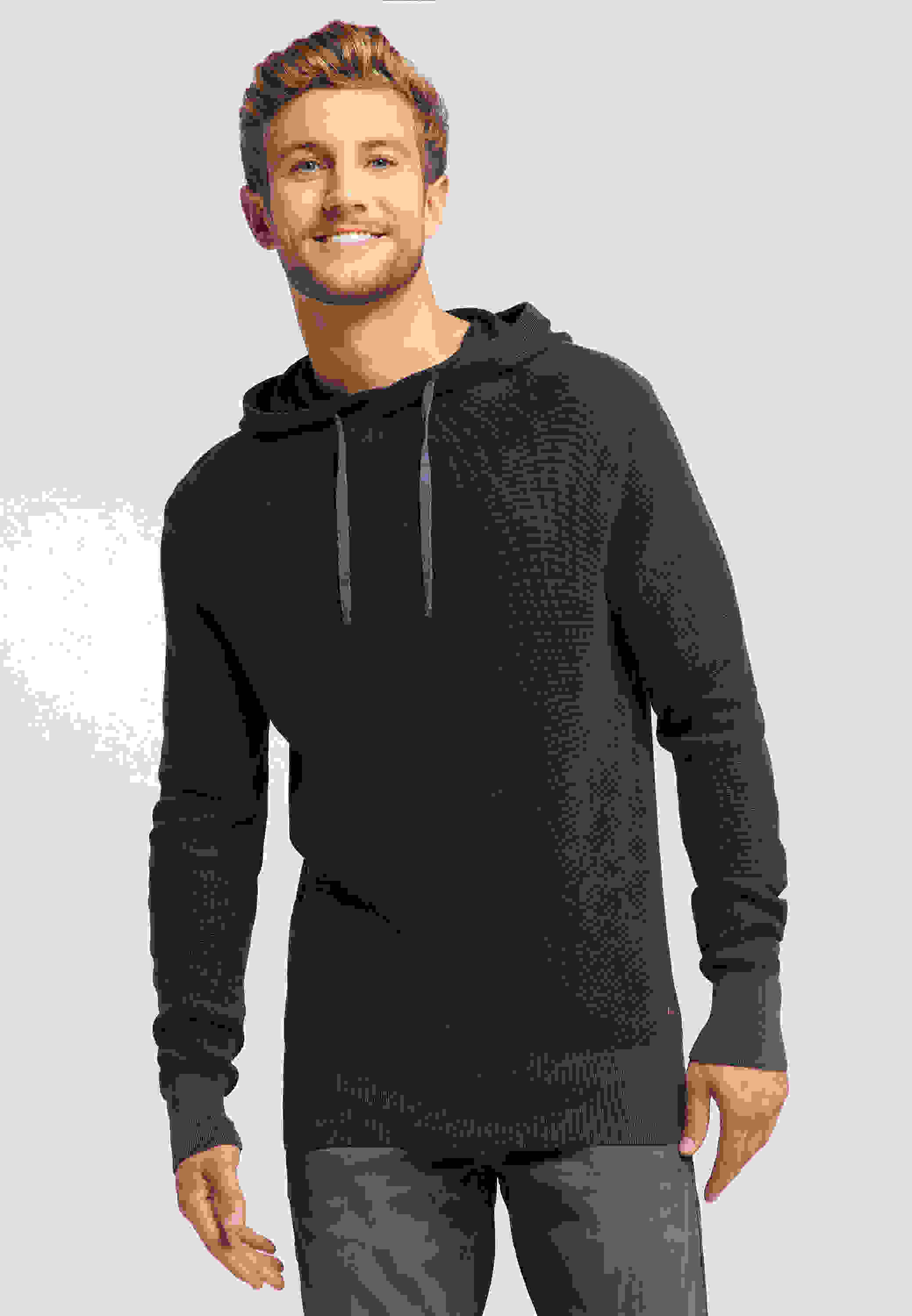 Sweater Emil H Hoody