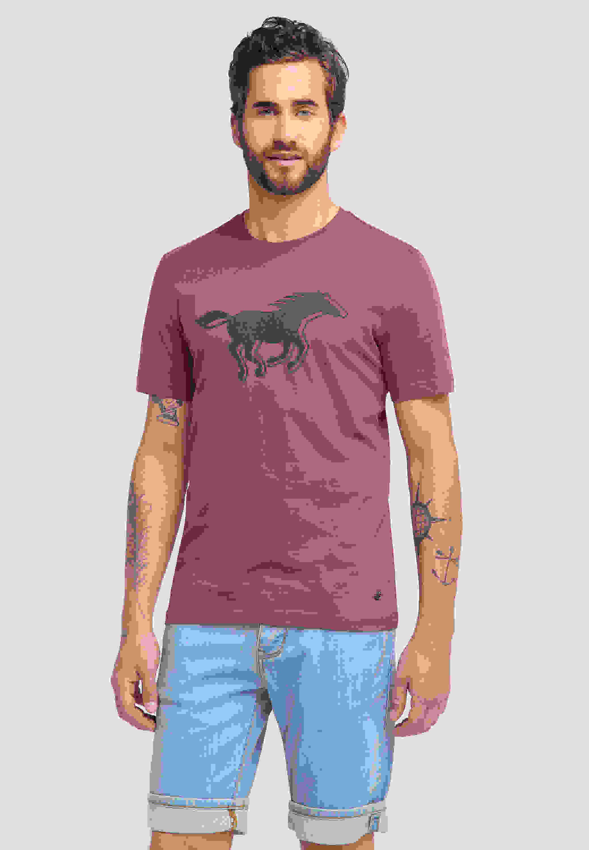 T-Shirt Horse Tee