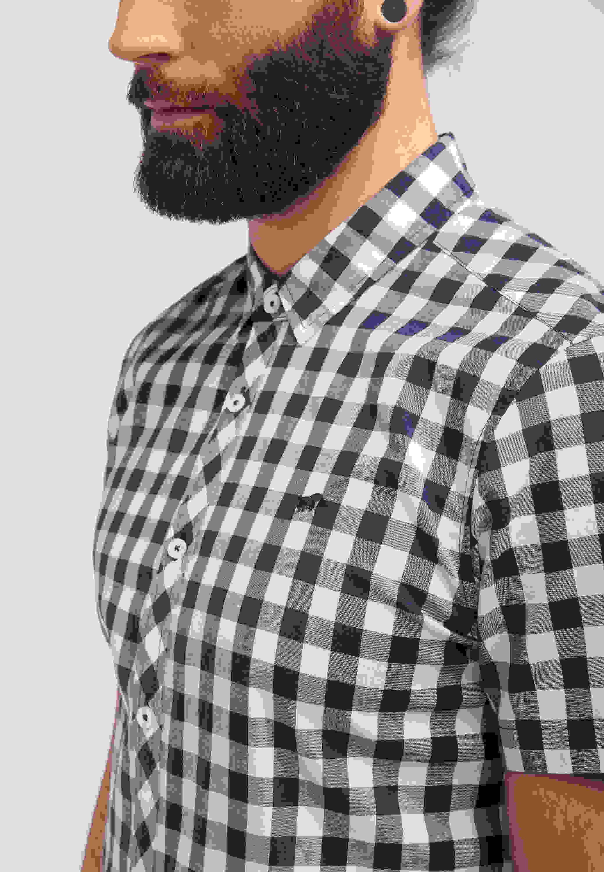 Hemd Kurzarmhemd