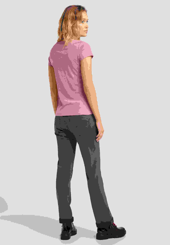 T-Shirt Alexia C Print