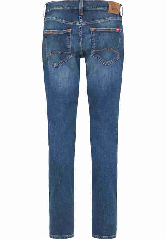 Hose Oregon Tapered, Blau 983, bueste