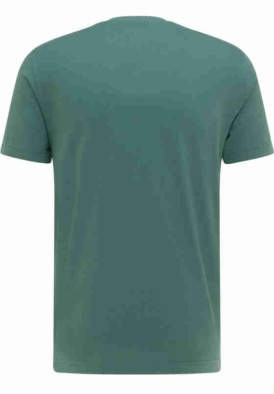 T-Shirt Logoshirt, Grün, bueste