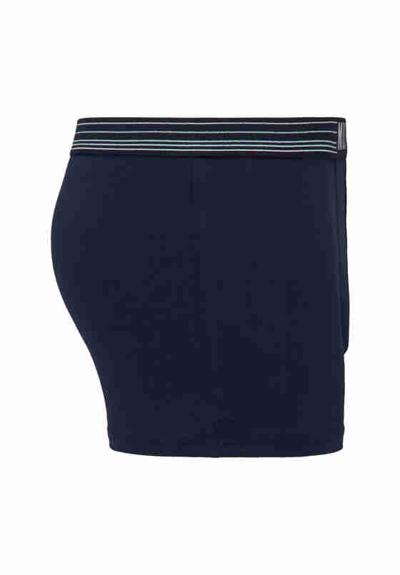 Unterwäsche Dreierpack-Boxershorts, Blau, bueste