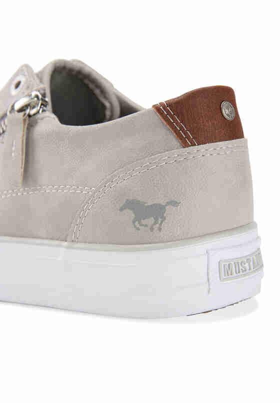 Schuh Sneakers, Braun, bueste