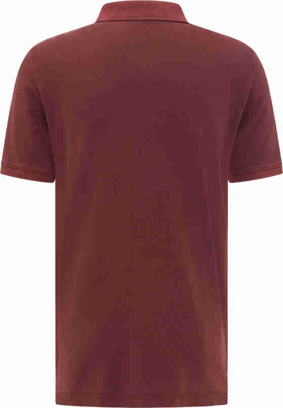 T-Shirt Patrick PC Polo, Rot, bueste