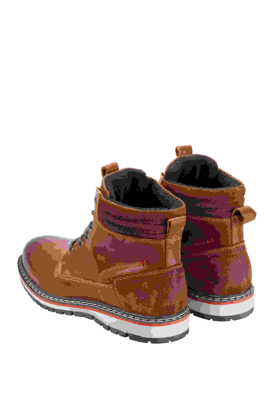 Schuh Schnür-Boot