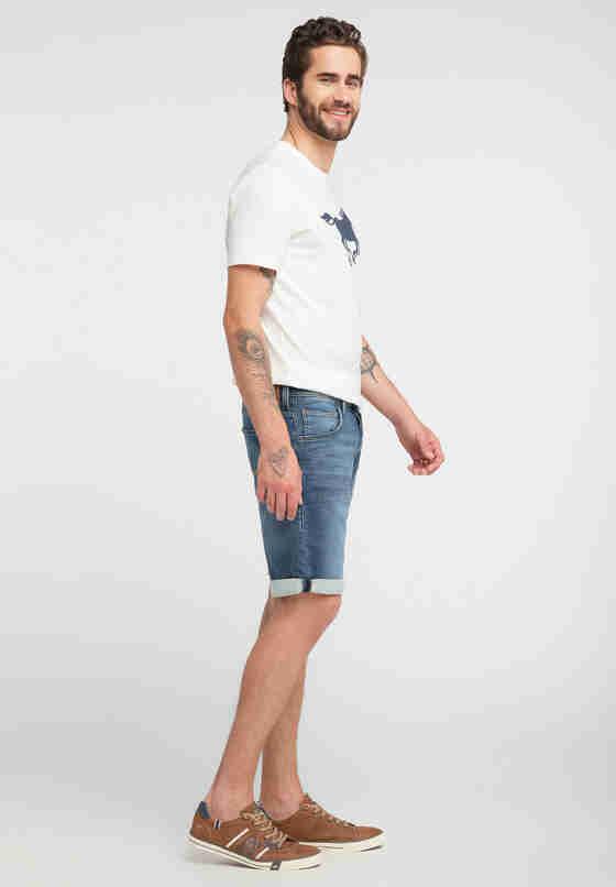Hose Chicago Short, Blau 883, model