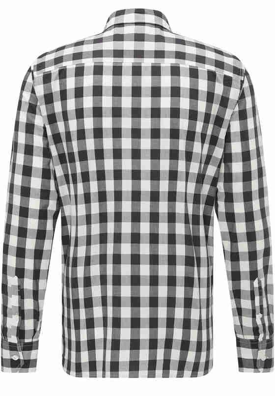 Hemd Hemd, Grau, bueste