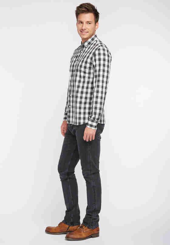Hemd Hemd, Grau, model