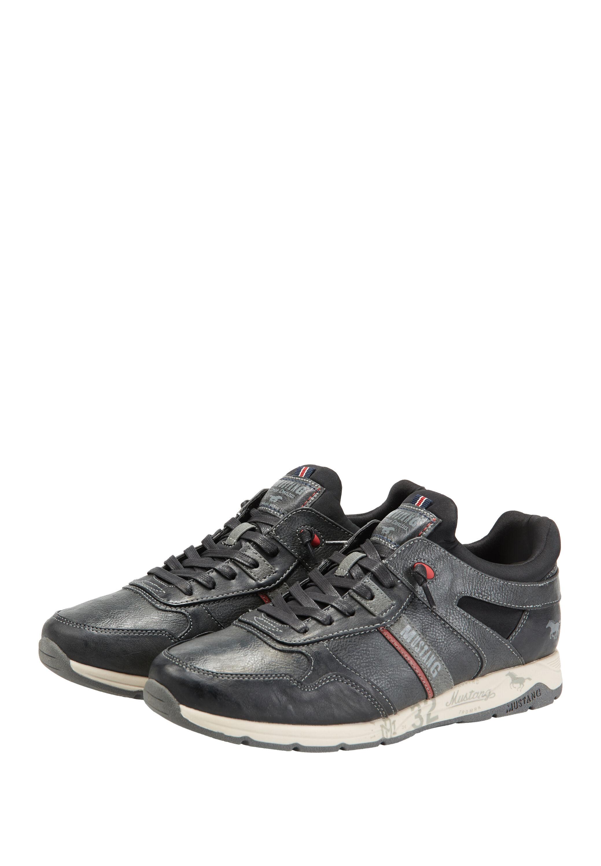Sneaker in sportlicher Runner Optik
