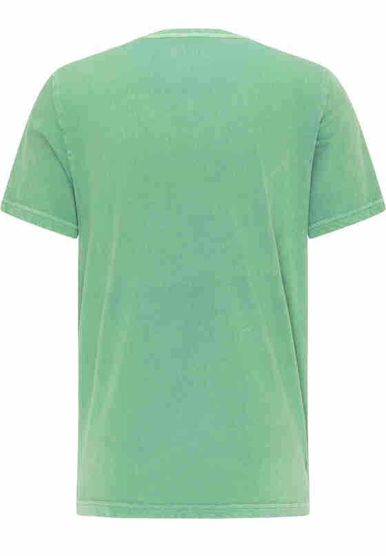 T-Shirt Print-Shirt, Grün, bueste
