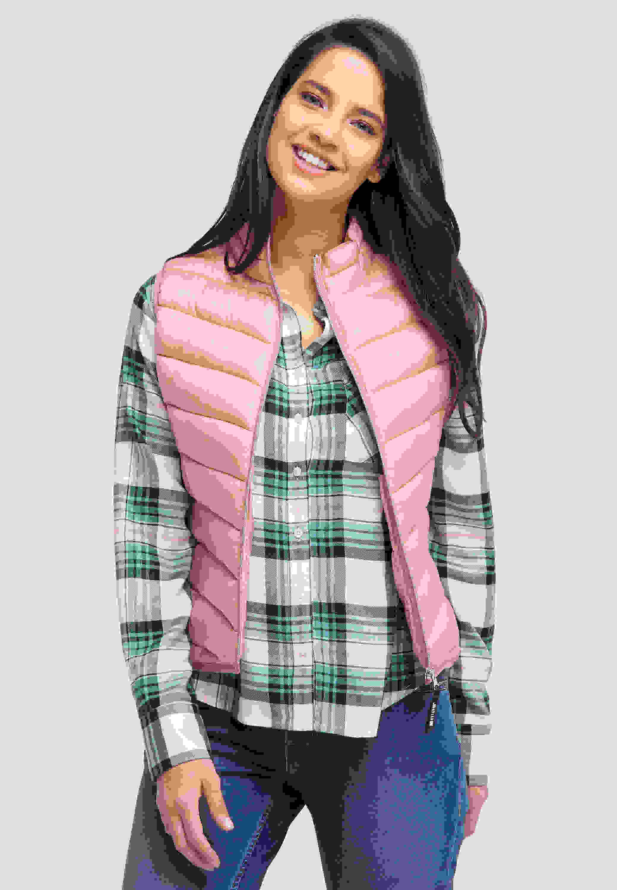 Jacke Holly SC Light Vest