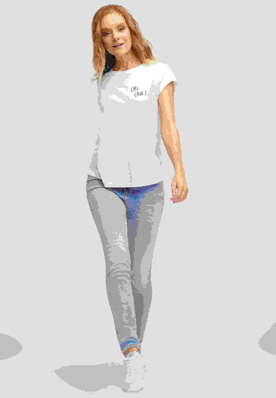 T-Shirt Basic-Shirt