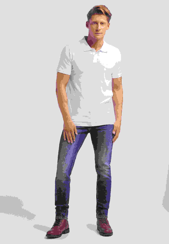T-Shirt Pablo Polo