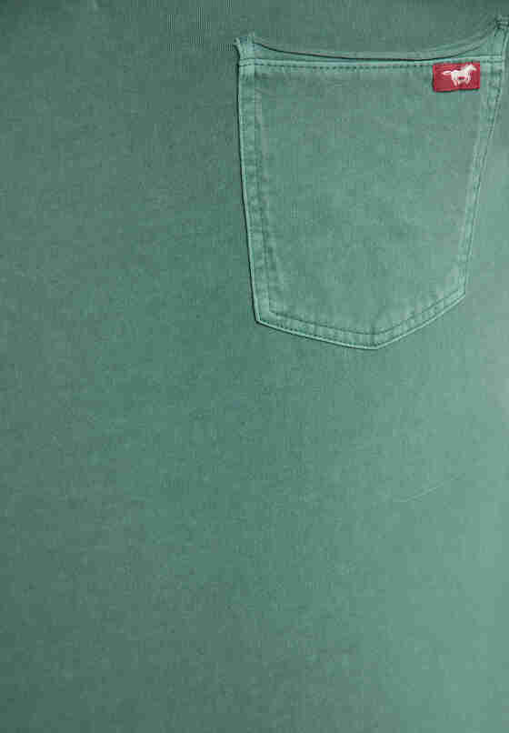 T-Shirt T-Shirt, Grün, bueste