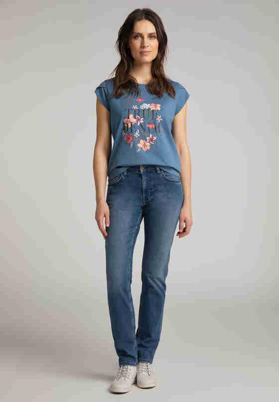 Hose Sissy Slim S&P, Blau 672, model