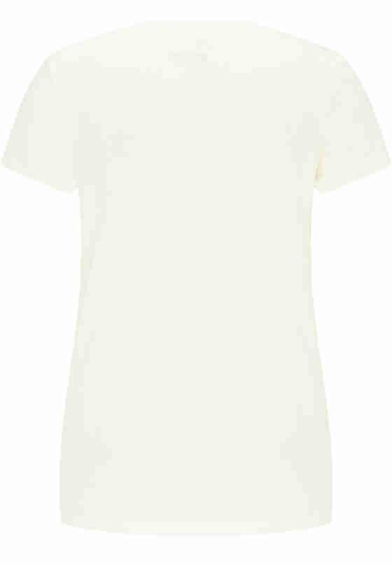 T-Shirt T-Shirt, Weiß, bueste