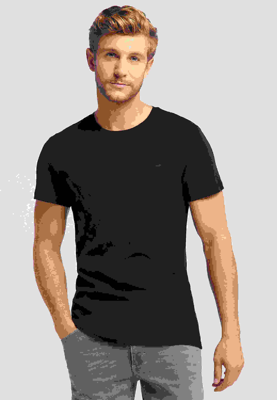 T-Shirt Aaron C Basic