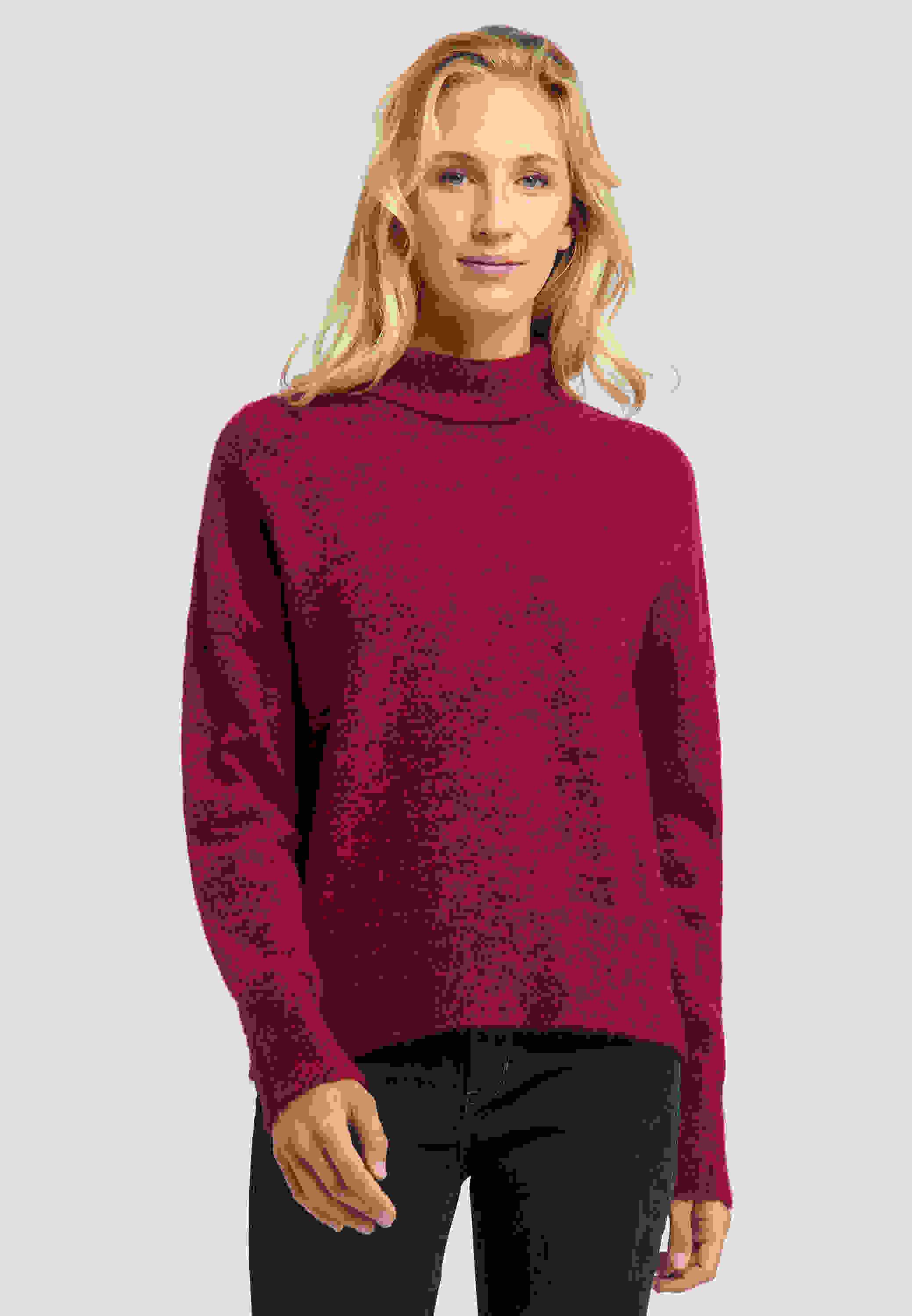 Sweater Strickpullover
